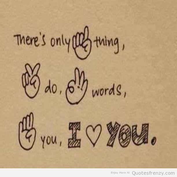 love infinity couple sayings randomQuotess sweet cute trust ...
