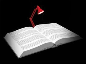 Mini lampe de chevet | Design | Le Dindon