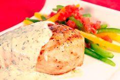 PAM te ayuda a controlar la cantidad de grasa al cocinar tus platillos. Al preparar esta receta con PAM tu platillo quedará con 38% menos calorías, 60% menos grasa y 35% menos colesterol que si lo hubieras preparado con aceite líquido convencional. .