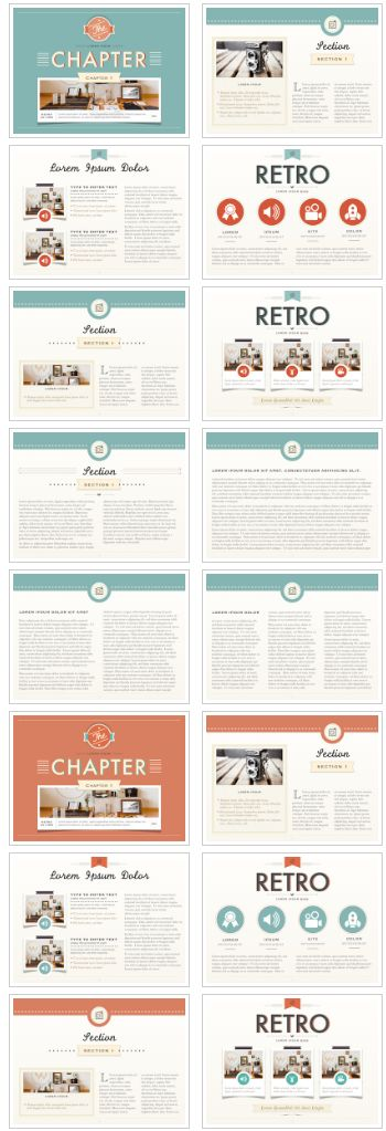 59 best iBooks Author Templates images on Pinterest | Author, Role ...