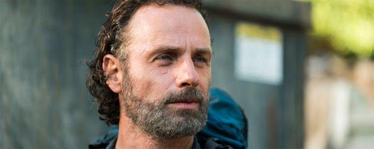 'The Walking Dead': Robert Kirkman asegura que acabará matando a Rick Grimes