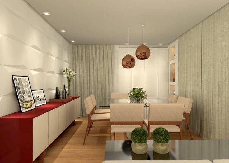 Living room designs that will leave you speechless top inspirations - 12 Salas De Jantar Modernas E Estilosas Livros And