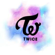 Twice Logo Kpop の画像検索結果 Gambar Fotografi Warna Stiker