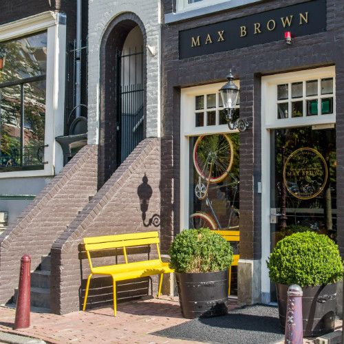 Max Brown Hotels - Amsterdam, to try out