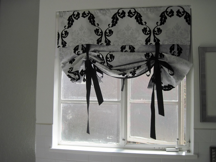33 Best Images About Blinds Roman Shades On Pinterest