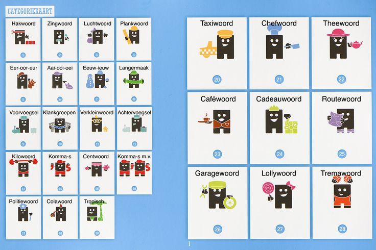 Staal spelling gerelateerd aan Zo leren kinderen lezen en spellen