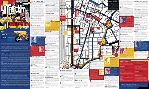 Download Utrecht City Map