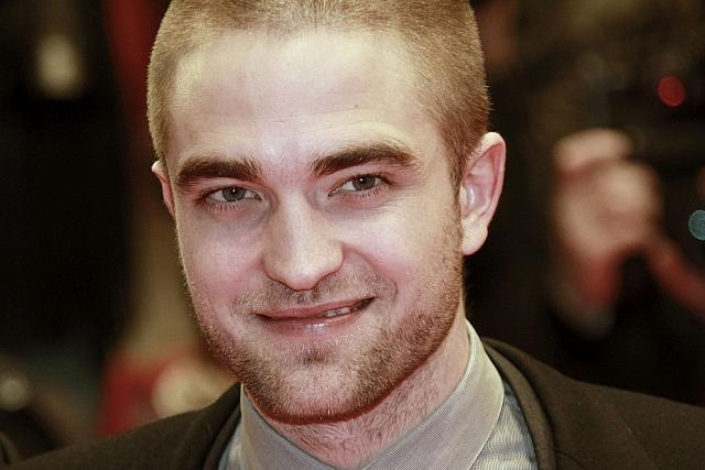 Pin by Shelly H on Bel Ami Promo (With images) | Robert ...