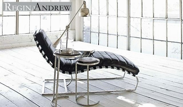 Regina Andrew Design redefines contemporary style. It's an eclectic vision that resonates with natural style, and a modern new look at how we live today.  #ReginaAndrew #interiors #design #homedecor #interiorhomescapes #interiorhomescapes.com
