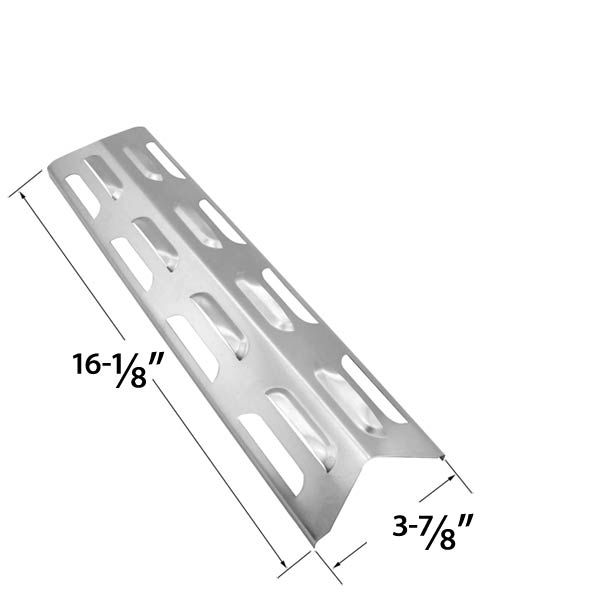 We at Grillpartszone.com provide affordable Price BBQ Grill Replacement Parts and Barbecue grill Parts for your BroilChef barbecue grill and gas grill Models. Fits Compatible BroilChef Models:  GSC3218WA, GSC3218WA-BC, GSF2818KS-2, GSF2818KS-2-06695003, GSF2818KS-SS, GSF2818KS-SS-06695012, GSF2818KSN-06695008.