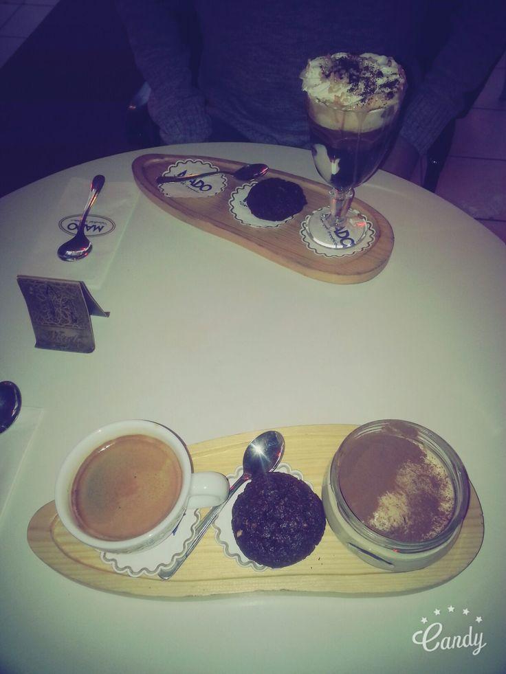Coffee, sweet, food, chocolate, istanbul, mado, kahve, lokum , turkey, travel, food, sahlep