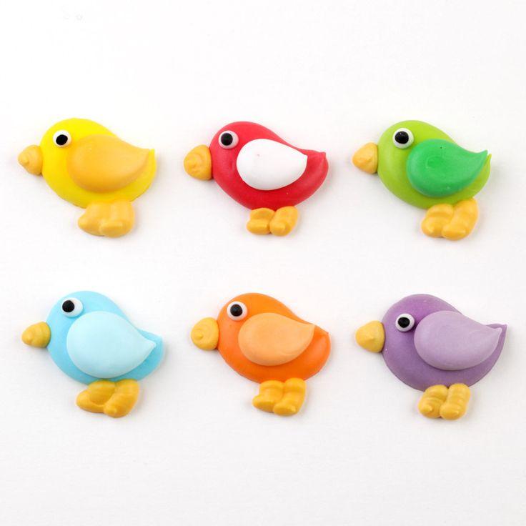 25+ best Bird cakes ideas on Pinterest | Easter cake ...