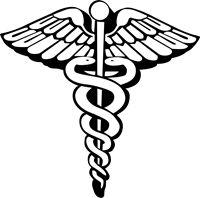 Medicina Logo Vector Download