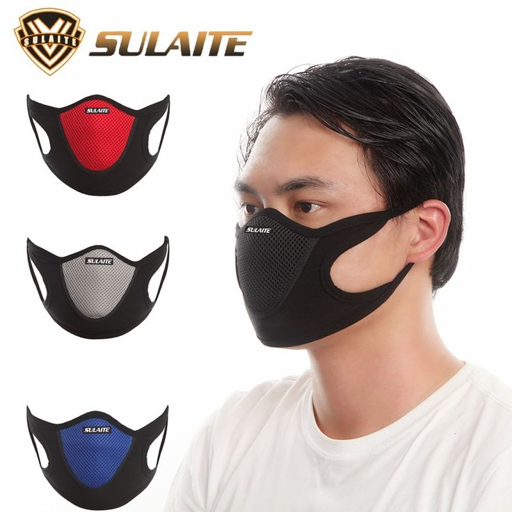 Anti dust mask outdoor sports antipollution mask