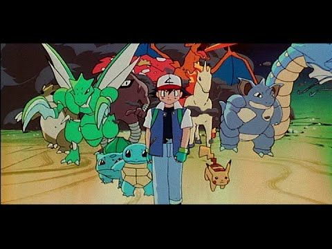 Pokémon: Mewtwo Strikes Back - Trailer (True Film Classic)