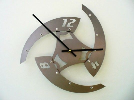 236 Best Cool Clocks Images On Pinterest