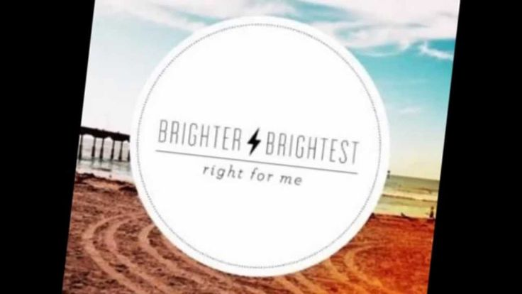 Brighter Brightest - Way Back Down