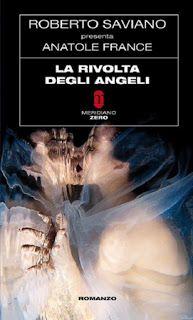 """la nostra Libreria: Libro: """"La rivolta degli angeli"""" di Anatole France..."""