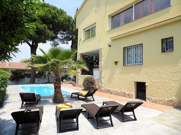 New house with private pool, 6 rooms,... - HomeAway Lloret de Mar