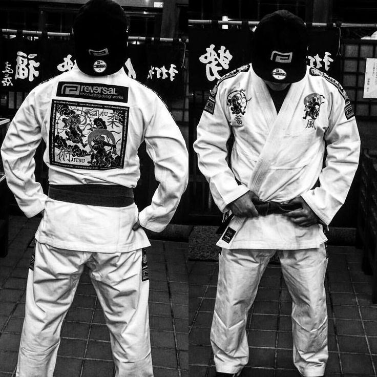 rvddw風神雷神 #reversal #rvddw #柔術 #ブラジリアン柔術 #jiujitsu #ISAMI #風神雷神 #柔術衣 #初売り #パラエストラ #paraestra #東京イサミ #GI #fightwear