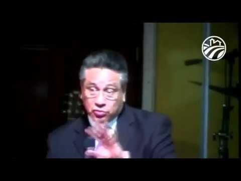 ¿LA BIBLIA SE CONTRADICE? | Pastor Chuy Olivares. Estudios bíblicos, pre...