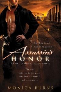 El Honor Del Asesino