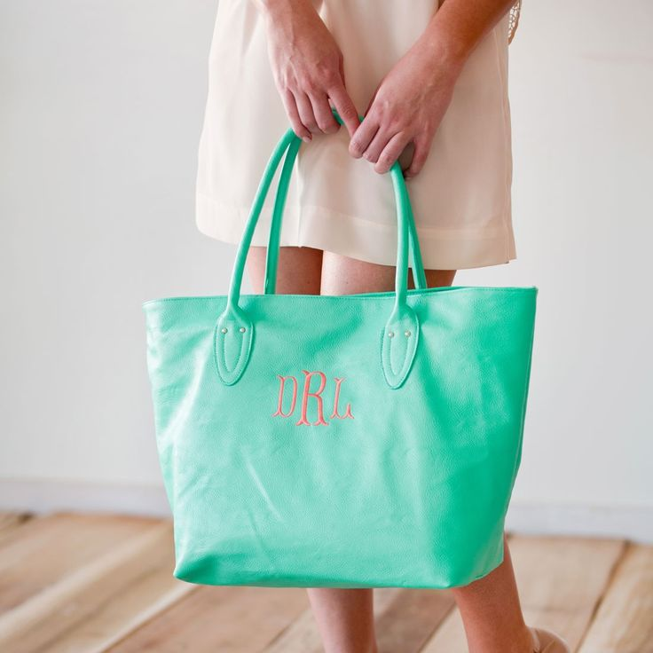PREORDER Mint Purse