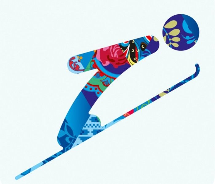 The Countdown to Sochi 2014 Winter Olympics Has Started ... 2014-Winter-Olympic-Games-pictograms-6 └▶ └▶ http://www.pouted.com/?p=28481