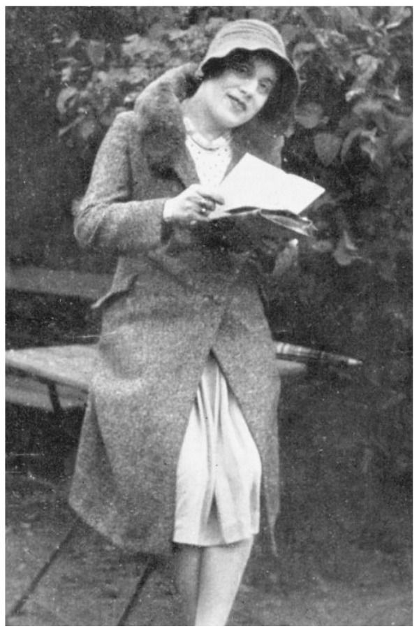 Lili Elbe And Klinefelter Syndrome