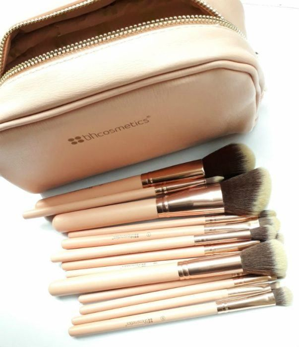 BH Cosmetics Chic 14 Piece Brush Set with Cosmetic Case Review - Beauty and Cosmetics http://beautyandcosmetics.net/beauty/bh-cosmetics-chic-14-piece-brush-set-with-cosmetic-case-review?utm_campaign=crowdfire&utm_content=crowdfire&utm_medium=social&utm_source=pinterest