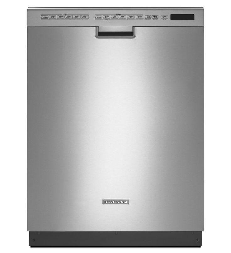 Best 25 kitchenaid dishwasher ideas on pinterest - Kitchenaid dishwasher troubleshooting not draining ...