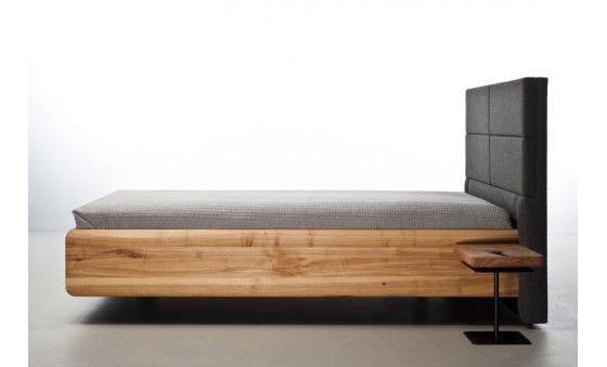 BOXSPRING bed II mazzivo furniture design