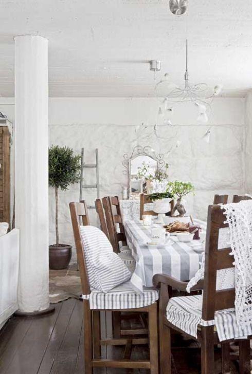 Attractive Einfache Dekoration Und Mobel Landhausstil Das Wohnkonzept Bonte #2: Jadalnia Rustykalna - Szukaj W Google