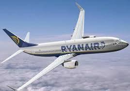 Η Ryanair παρατείνει προσφορά για το Santorini Experinece