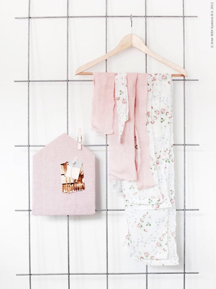 ♥ pastel ♥ Gästbloggare: Akvareller och pasteller | Frida Ramstedt Trendenser | inspiration från IKEA ♥