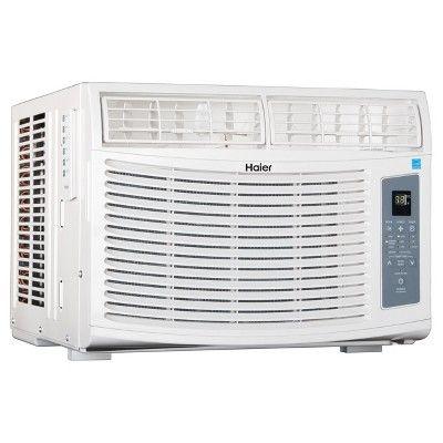 Haier 12000 Btu Window Air Conditioner, ESA412R, White