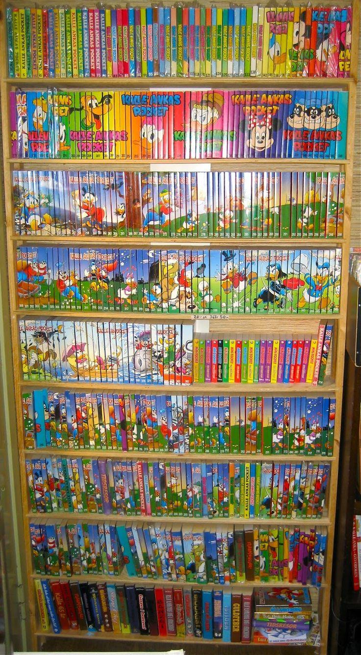Tobbes Serier nu med TV-Spel och Vinyl: Nästa Lördag är det Free commic book day över hela...