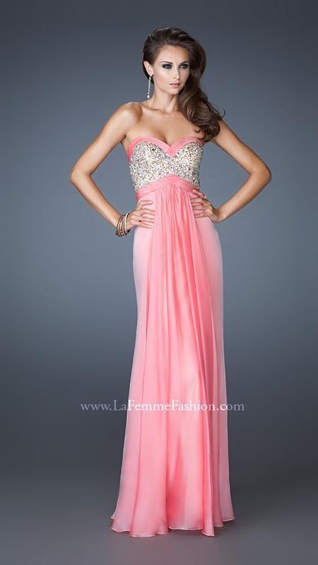 Mejores 1326 imágenes de Formal Dresses l en Pinterest   Vestidos ...