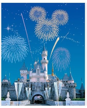Disneyland money saving tips--I know we'll be going with her on her first visit