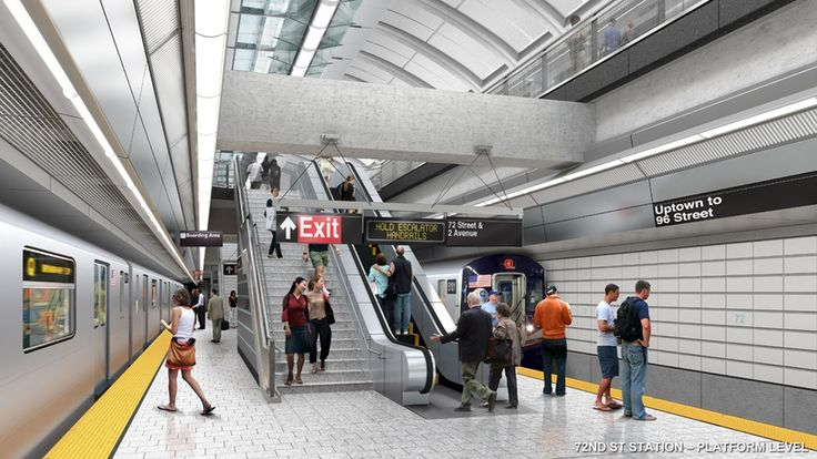 NYC Can't Afford to Build the Second Avenue Subway, and It Can't Afford Not To - CityLab