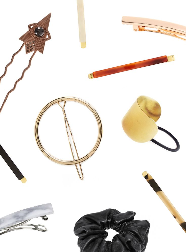 Rad Hair Accessories For Every Budget #refinery29  http://www.refinery29.com/hair-accessories-for-women