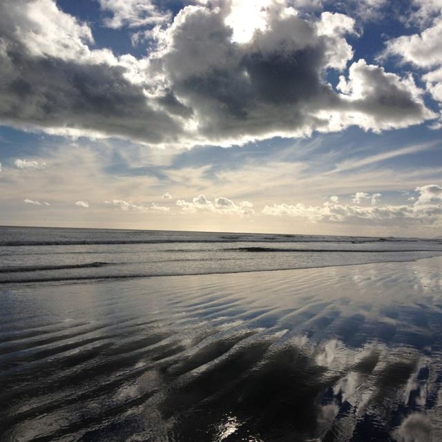 Karioitahi Beach, Waiuku