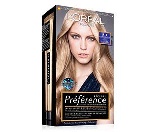 prfrence cool 81 copenhague blond clair cendr - Coloration Blond Clair Beige