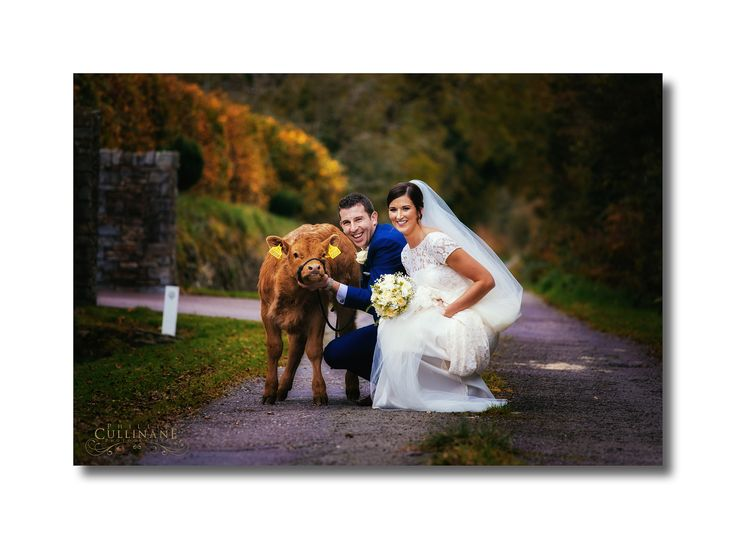 Big congratulations to Anna Hurley <3 Ciaran Deasy, had such a fun day pictured here with Leo.