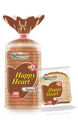 NuHealth Happy Heart