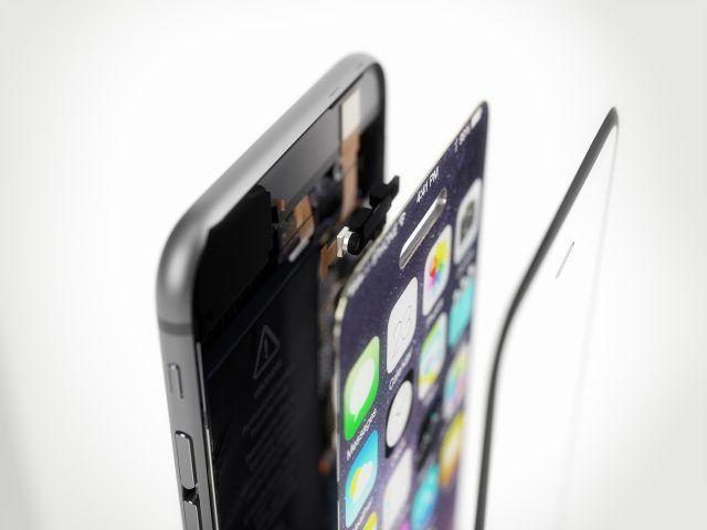 iPhone 8-Gerüchte