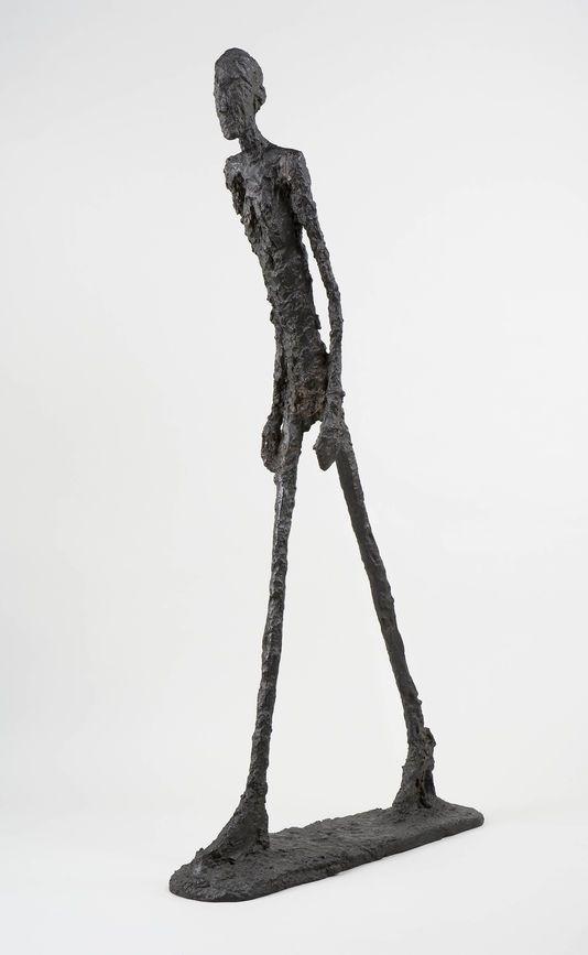 © Succession Giacometti (Fondation Giacometti + ADAGP) Paris, 2015