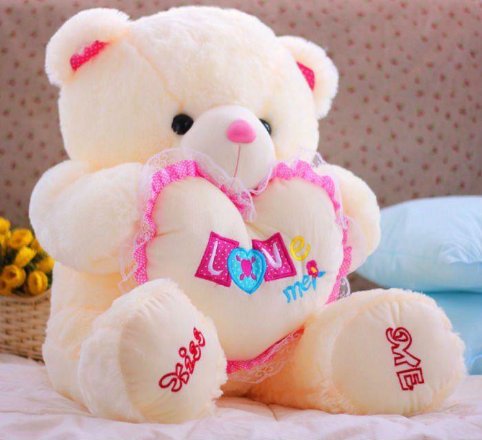 Foto de oso para amar
