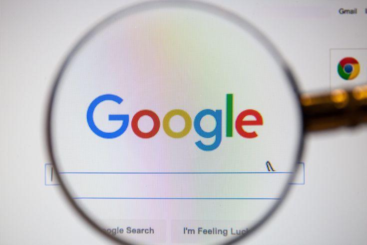 Få Google til å indeksere ditt nettsted | Cloudnames Norge
