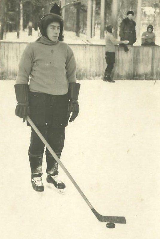 СКА: истории из жизни. 70 лет жизни петербургского хоккейного клуба